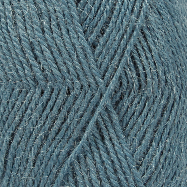 6309 - turkis/grå