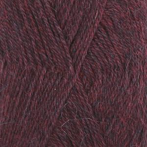 3969 - rød/lilla