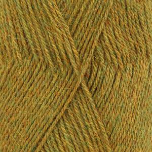 7233 - gulgrønn