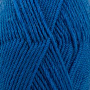 07 - Kornblå