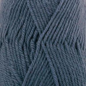 65 - jeansblå