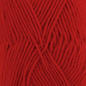 11 - Rød
