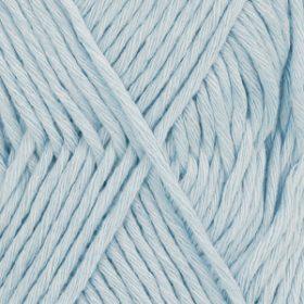 08 - Isblå