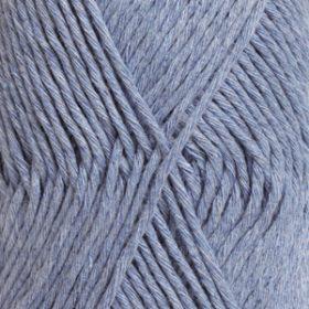 34 - Lys Jeansblå