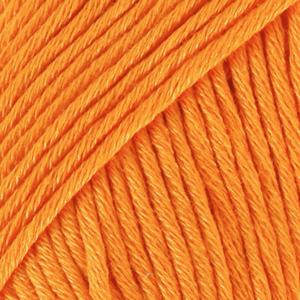51 - Lys orange
