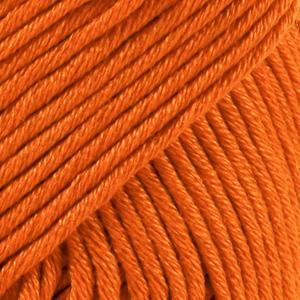 49 - mørk orange