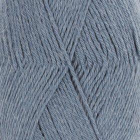 16 - jeansblå