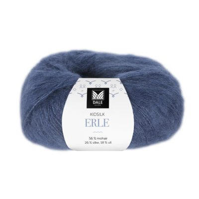 5853 - Jeansblå