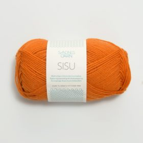3326 Oransje
