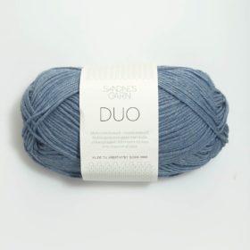 6033 Jeansblå