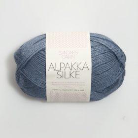 6052 - jeansblå