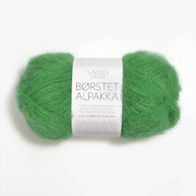 8020 Vårgrønn