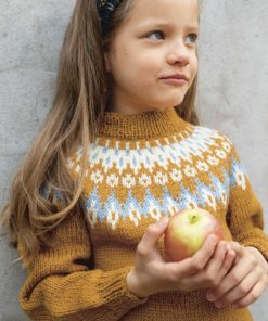 nancy genser barn sandnes