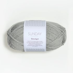 1031 Foggy Grey