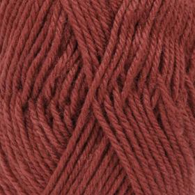 82 - Rødbrun