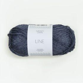 6061 Mørk blågrå
