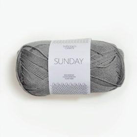 1045 Lys grå