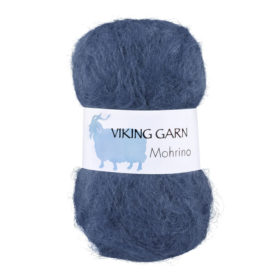527 Jeansblå