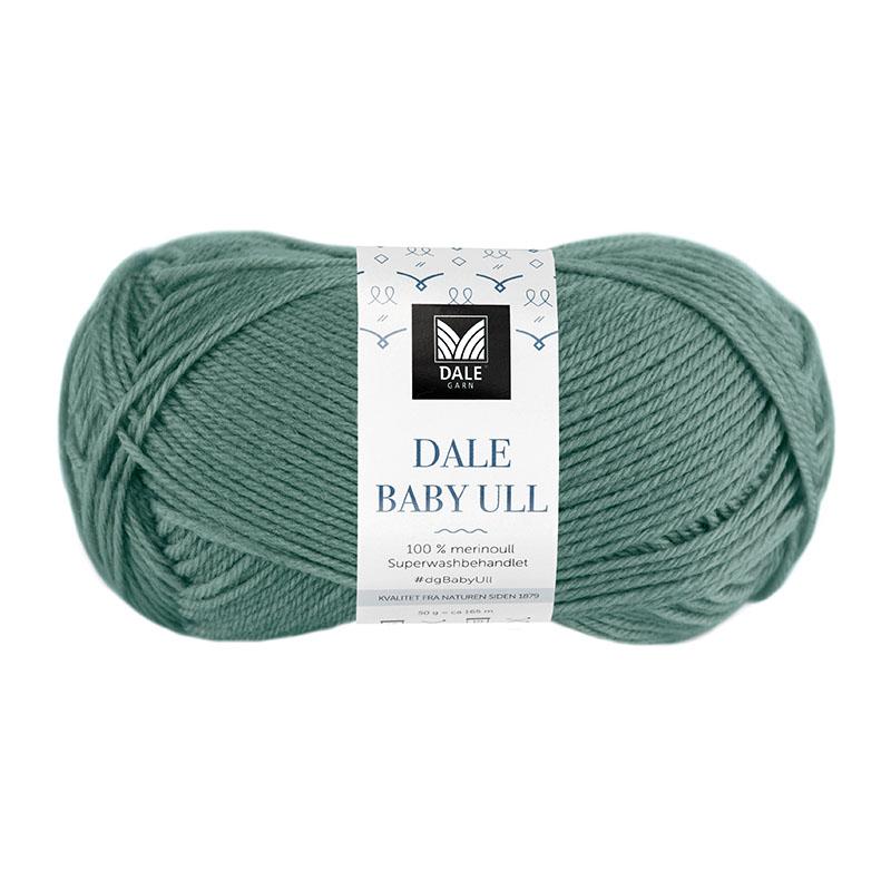 8529 Mørk Jadegrønn
