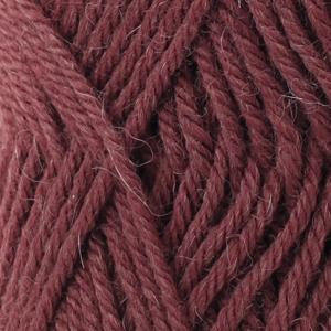 9022 Rødbrun