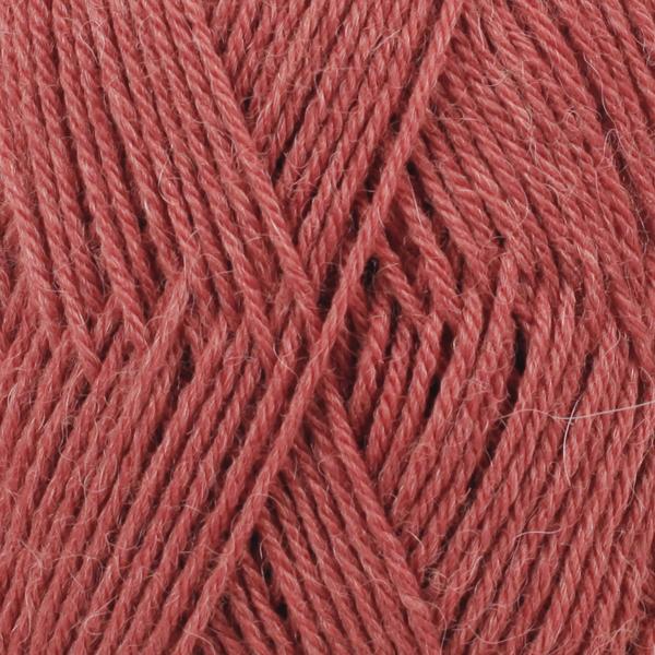 21 - Rød murstein
