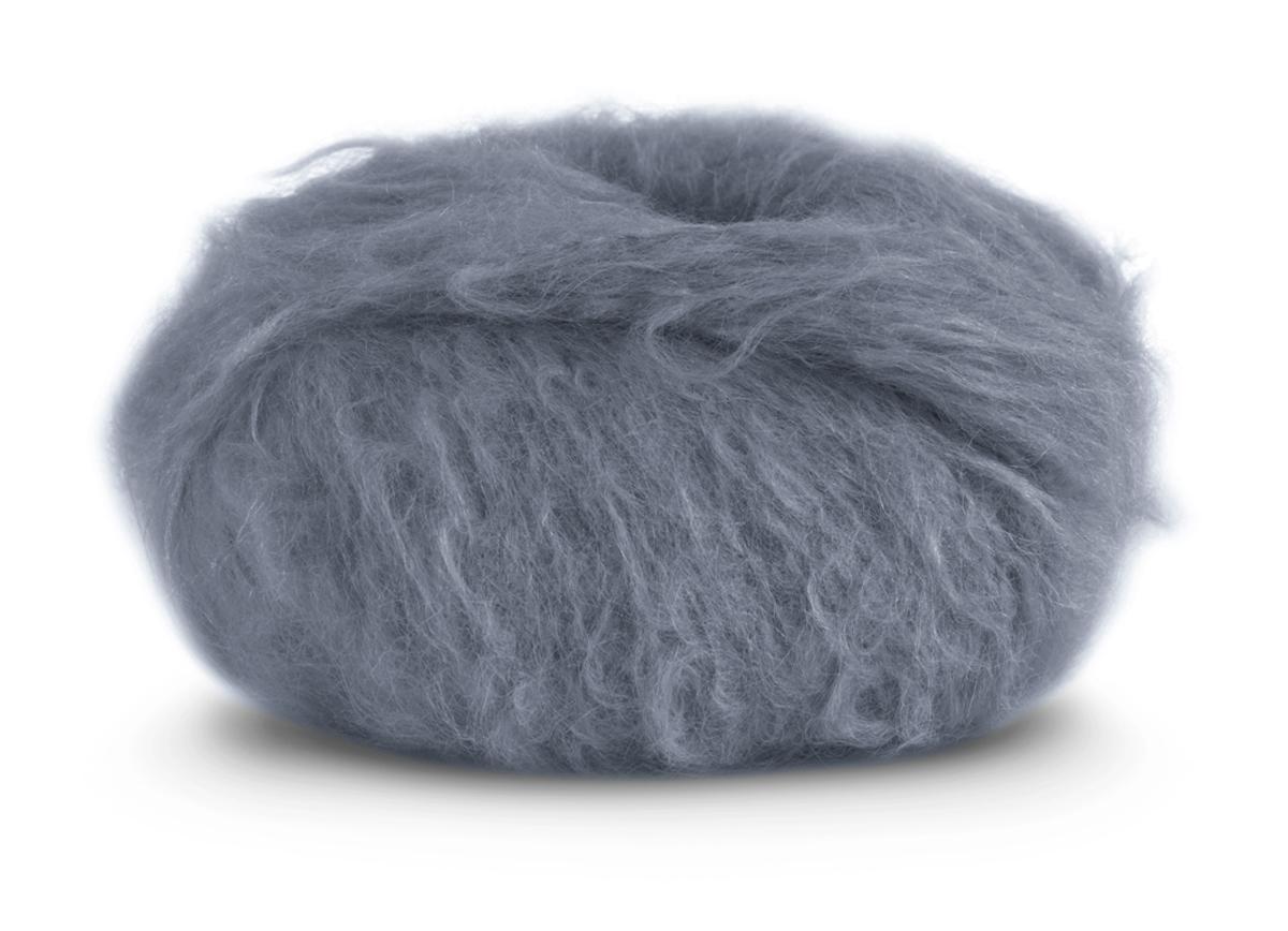 934 Mørk gråblå