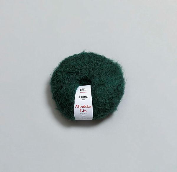 2385 Smaragdgrønn