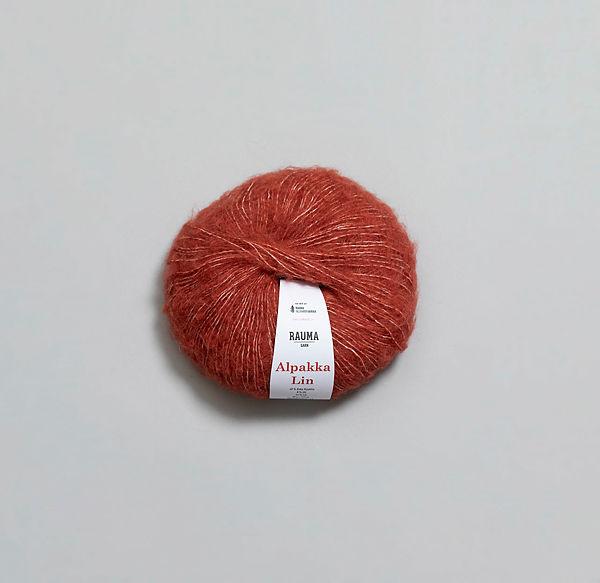 6932 Dempet rød