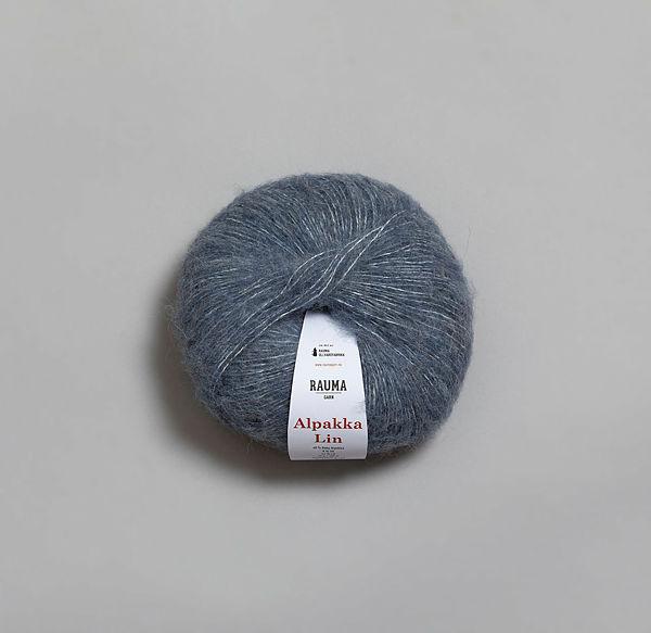 6555 Jeansblå