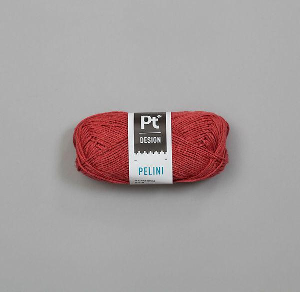 782 Dempet rød