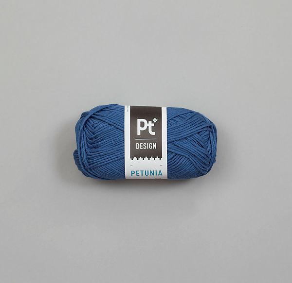 275 Jeansblå