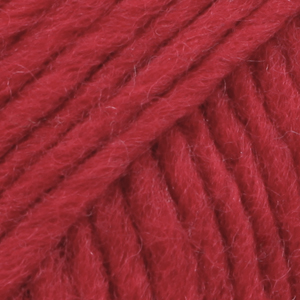 08 - Crimson Rød