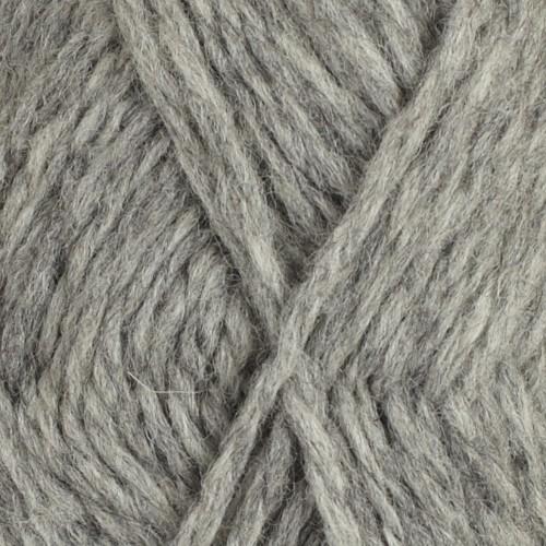 13 grå melert